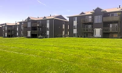 Building, 125 Boyson Rd, 1