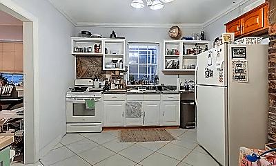 Kitchen, 2617 S Robertson St, 0
