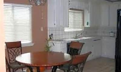 Dining Room, 5491 Governor Cir, 1