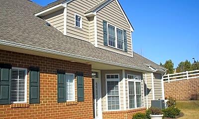 Building, 5119 Terrace Arbor Cir, 0