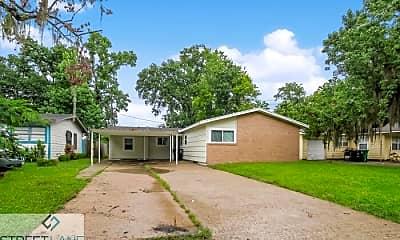 Building, 8907 Parkette Dr, 1