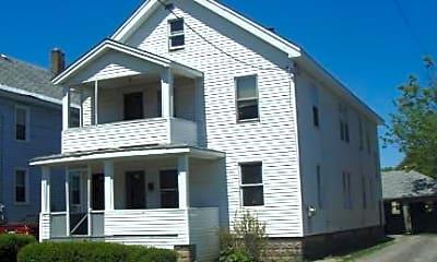 Building, 318 Tennyson Ave, 2