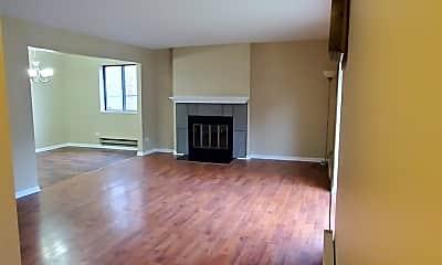Living Room, 3358 W 184th St 1B, 1