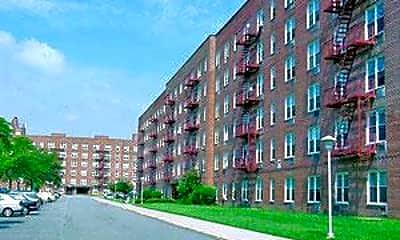 Building, Tysens Park Apartments, 0