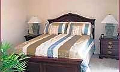 Bedroom, The Victorian, 2