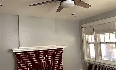 Bedroom, 1348 Easton Ave, 1