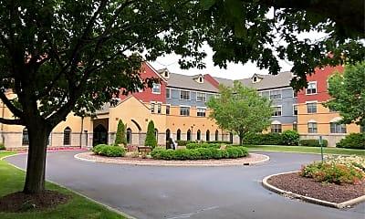 Lake Oaks Apartments, 0