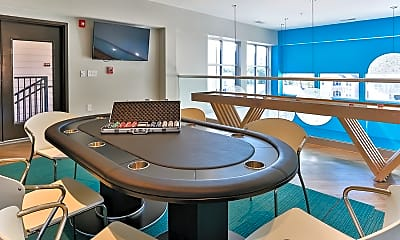 Dining Room, Legacy 521, 2