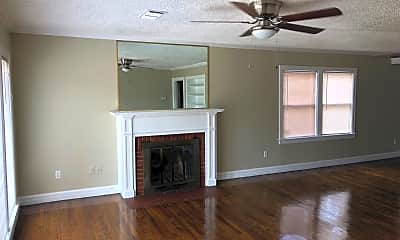Living Room, 2426 32nd St, 0
