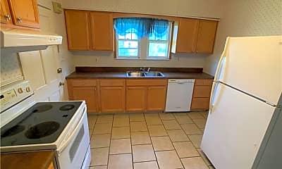 Kitchen, 5503 Southern Blvd, 1