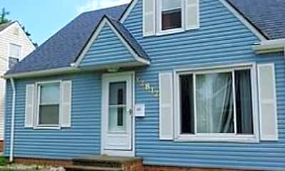 Building, 12812 McCracken Rd, 0