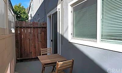 Patio / Deck, 10406 Culver Blvd 2, 2