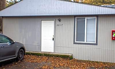 Building, 2217 Lee St SE, 0