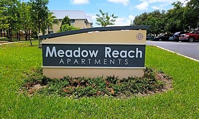 Meadow Reach Apartments, 1