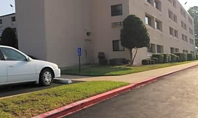 Cedar Hills Senior Apartments, 2