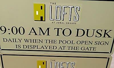 The Lofts at Jubal Square, 1