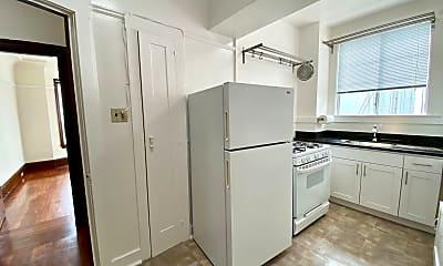 Kitchen, 3035 Webster St, 2