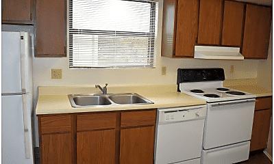 Kitchen, 613 W Healey St, 2