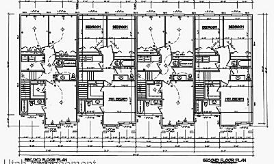 Building, 325 2050 N, 2