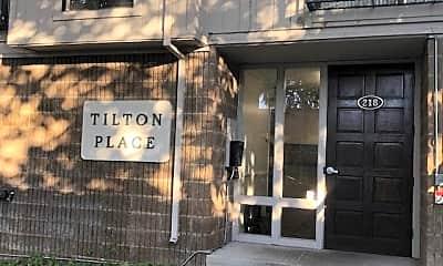 Community Signage, 218 Tilton Ave 203, 0