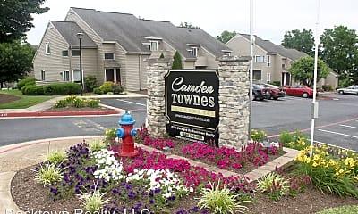 Community Signage, 1305 Bradley Dr, 0