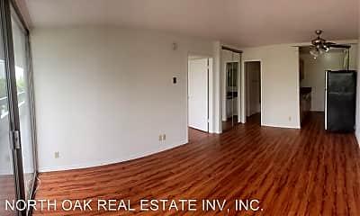 Living Room, 6331 Orange St, 1