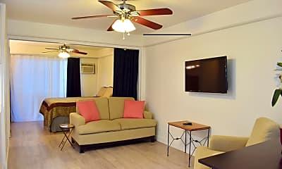 Living Room, 410 N?hua St, 0