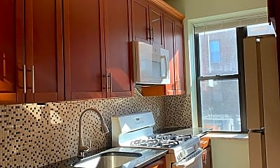 Kitchen, 6324 24th Ave 3, 1