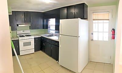 Kitchen, 131 Greene St, 1
