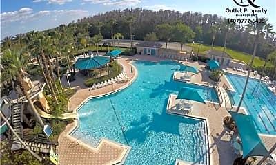 Pool, 5741 Stafford Springs Trail, 2