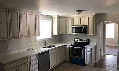 Kitchen, 424 1000 W, 2