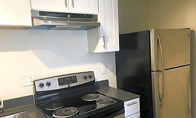 Kitchen, 264 N 200 W, 1