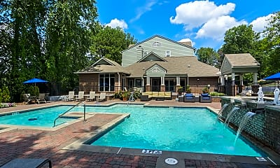 Pool, The Atlantic Brookhaven, 1