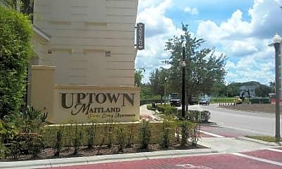 Uptown Maitland, 1