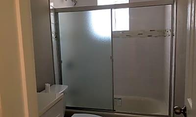 Bathroom, 1081 Park Ave, 2