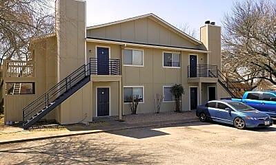 Building, 10811 Lanshire Dr, 0