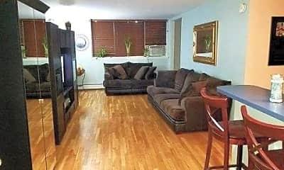 Living Room, 133 33rd St, 0