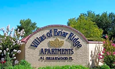 Villas of Briar Ridge, 0
