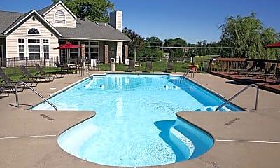 Pool, Windridge Townhomes, 0