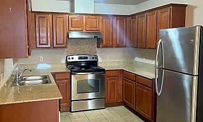 Kitchen, 567 N Walker #22/23, 1