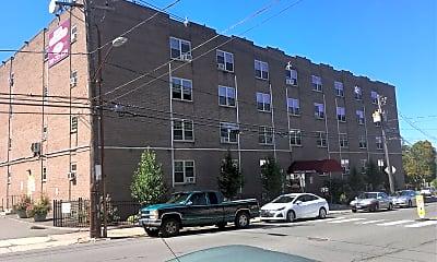 Hamilton Park Apartments, 0