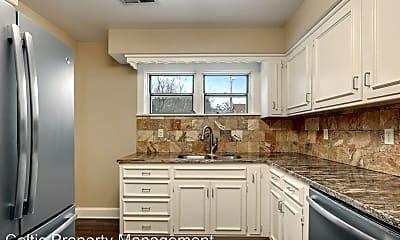 Kitchen, 4800 Jarboe St, 1