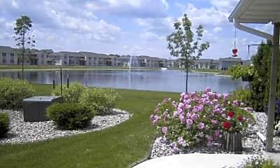 Crystal Lake, 0
