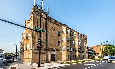Building, 5201 W Washington - Pangea Real Estate, 0