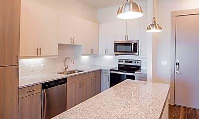 Kitchen, 830 N Zang Blvd 2301, 2