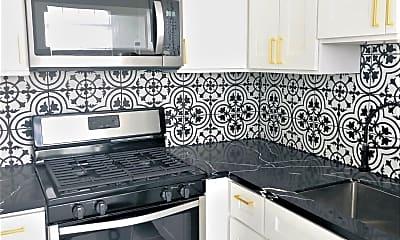 Kitchen, 535 S Gramercy Pl, 0