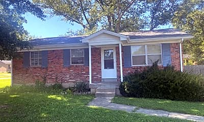 Building, 10125 Rolling Stone Dr, 0
