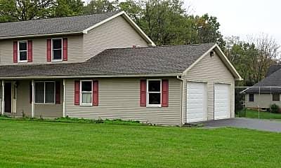 Building, 480 Pensinger Rd, 1