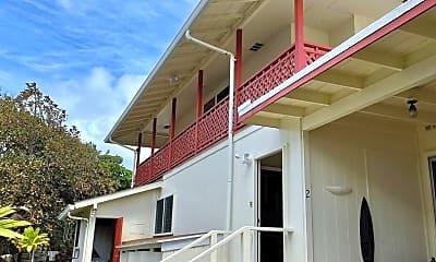 Building, 416 Kalama St, 1