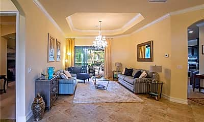 Living Room, 9449 Italia Way, 1